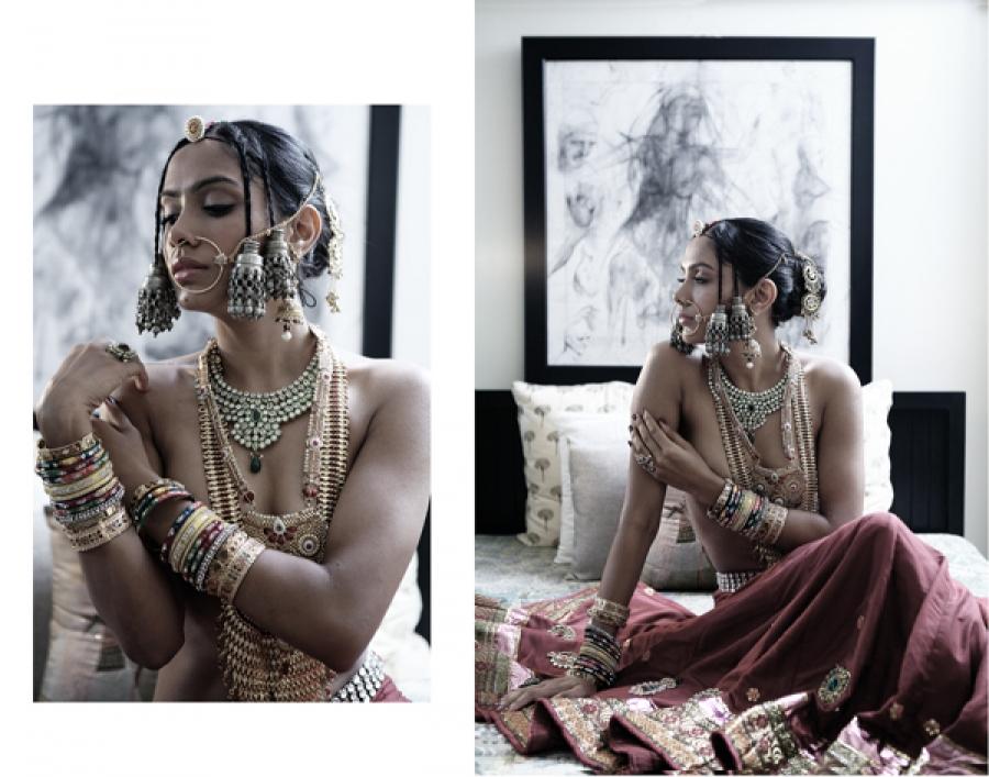 Favoloso Bracciali di cuoio e bracciali tribali, belli e alla moda GI12